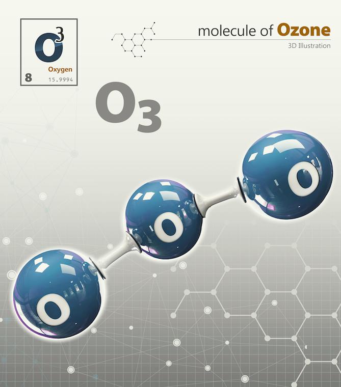 Ozone 101