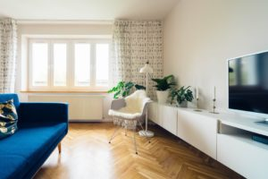 A Healthy Home with Good Indoor Air Quality