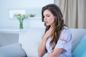 Is Indoor Air Worsening Your Asthma?