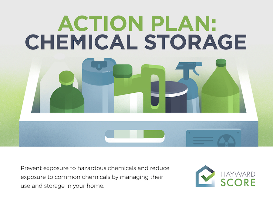 How To Minimize Chemical Exposure