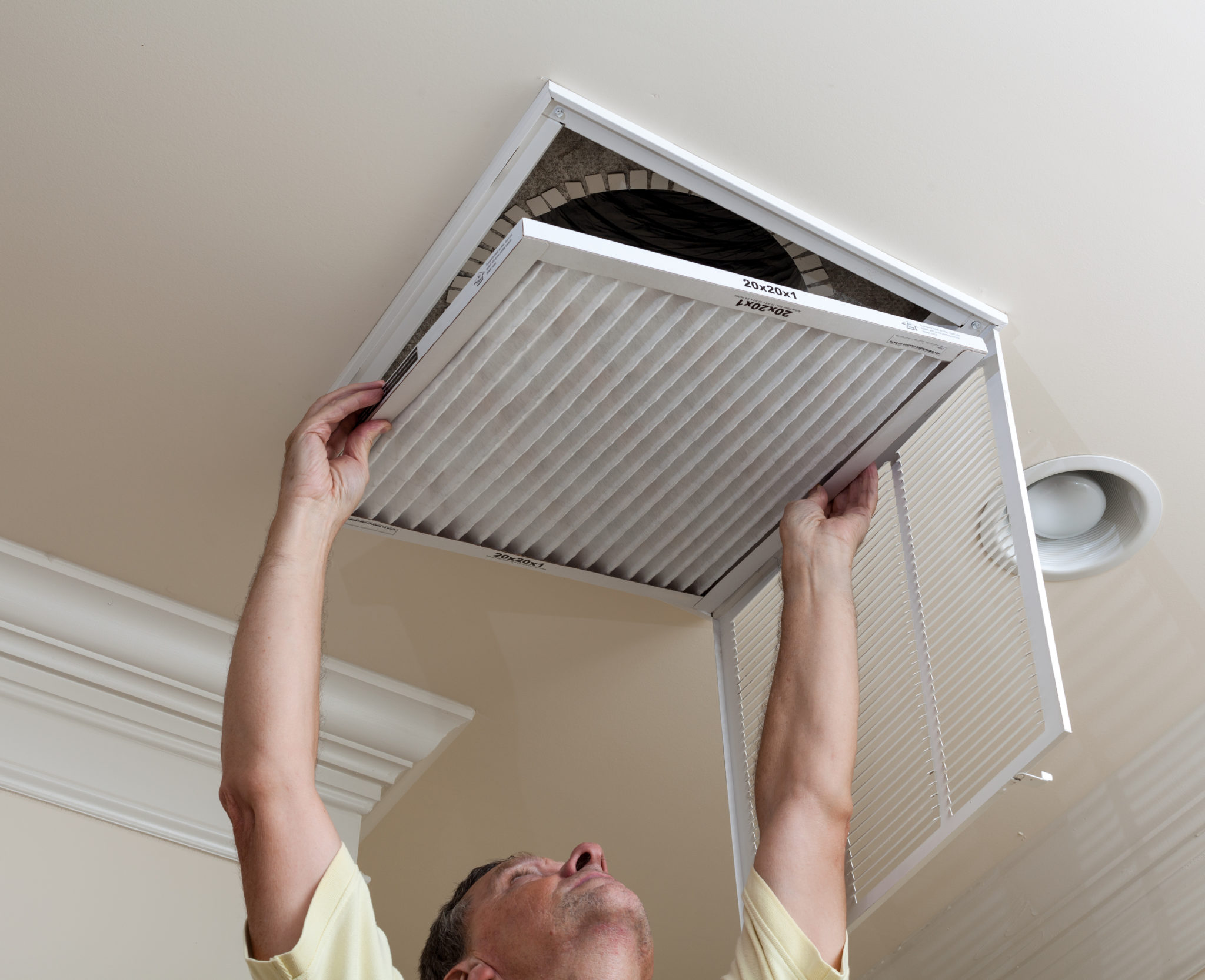 Choosing The Right Air Filter For Your Furnace