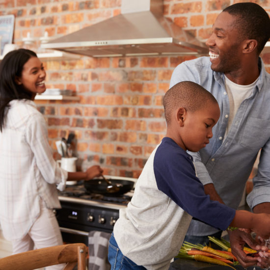 Cook Up a Healthier New Year!