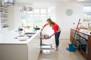 How to Tell if Your Dishwasher is Impacting Your Indoor Air Quality