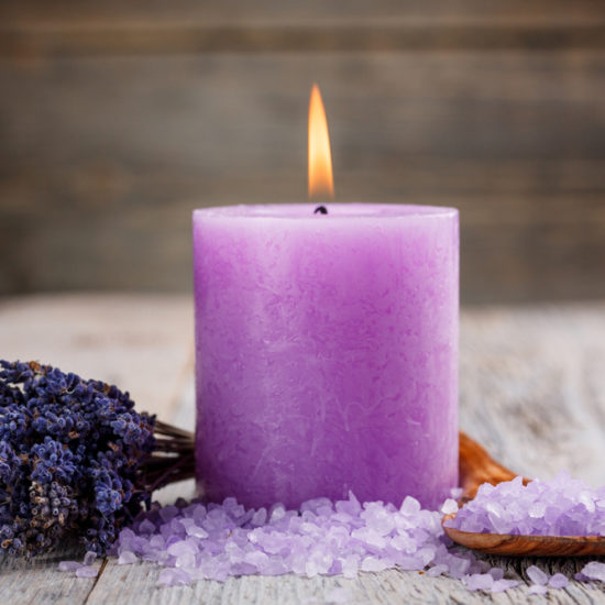 The Health Impact of Scented Candles