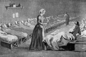 COVID-19 - Lessons From Florence Nightingale